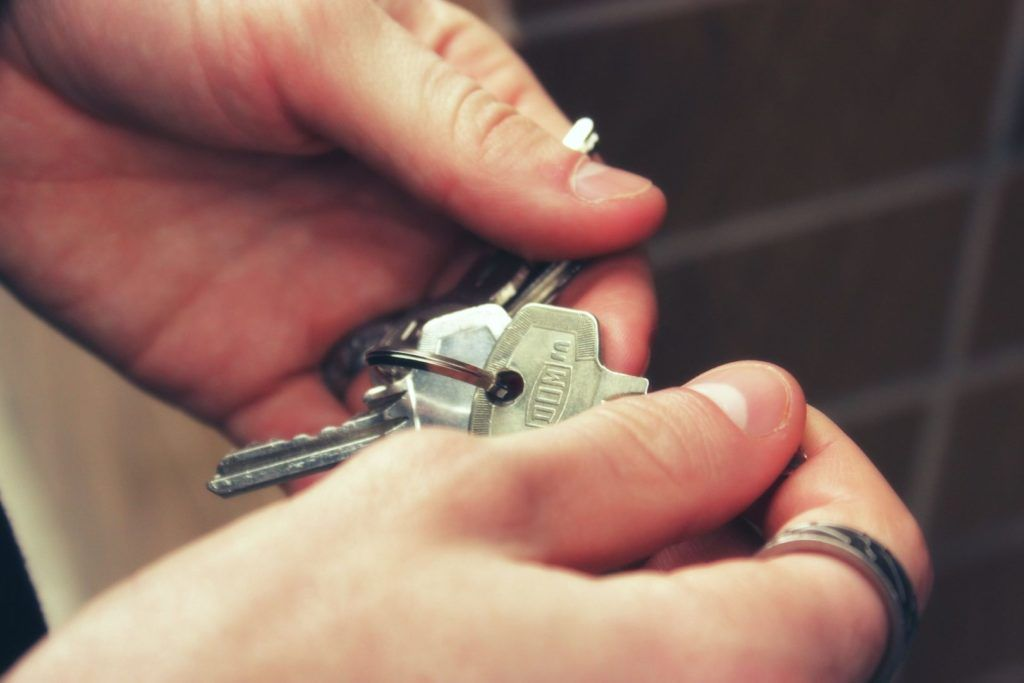 creative agency keys